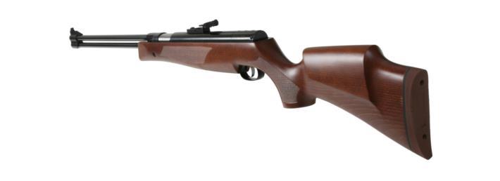 Weihrauch HW77 Luftgewehr, 4,5mm Diabolo
