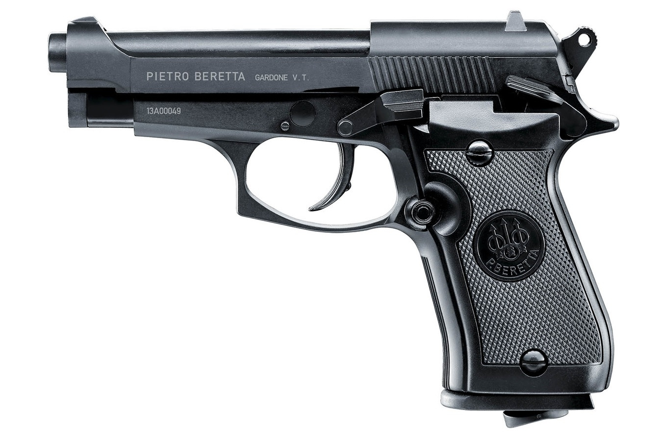Beretta 84 FS CO2-Pistole