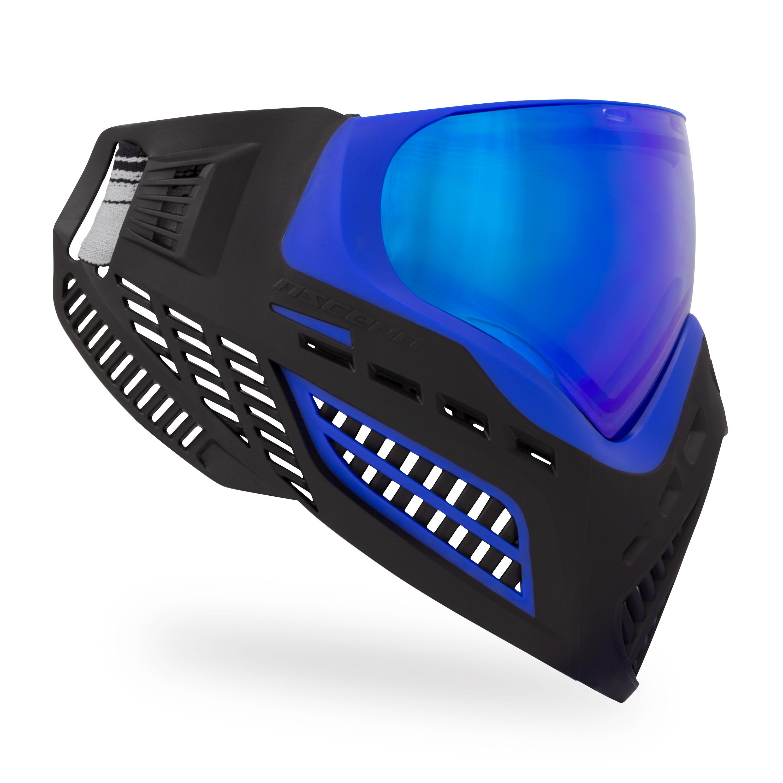 Virtue Vio Ascend Paintballmaske - Blue Ice