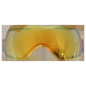 VForce Grill Paintball Maskenglas Titan