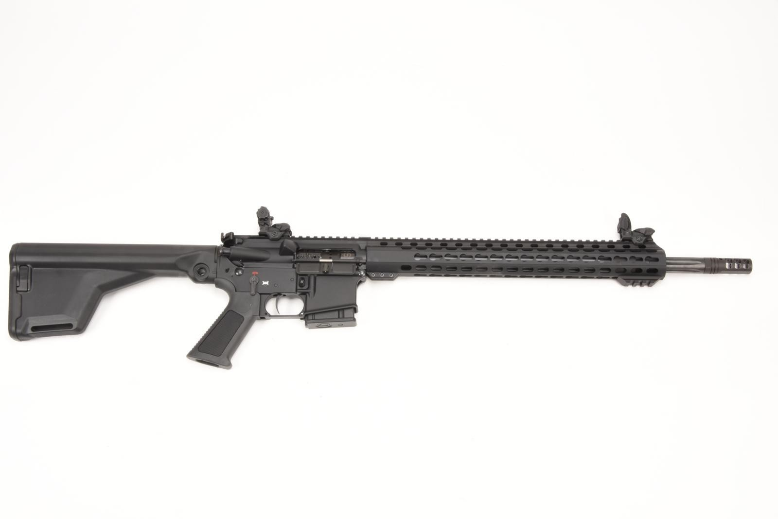 """Schmeisser AR15 LMR 18"""" Selbstladebüchse cal. .223Rem"""