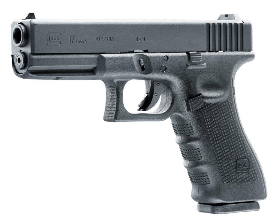 Glock 17 Gen 4 Airsoftpistole 6mm VFC