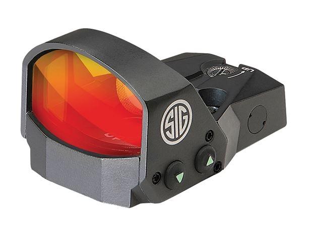 Romeo 1 Micro Dot Reflexvisier mit Adapterpaket