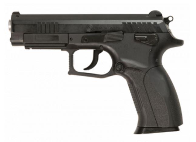 GrandPower K100 CO2- Pistole