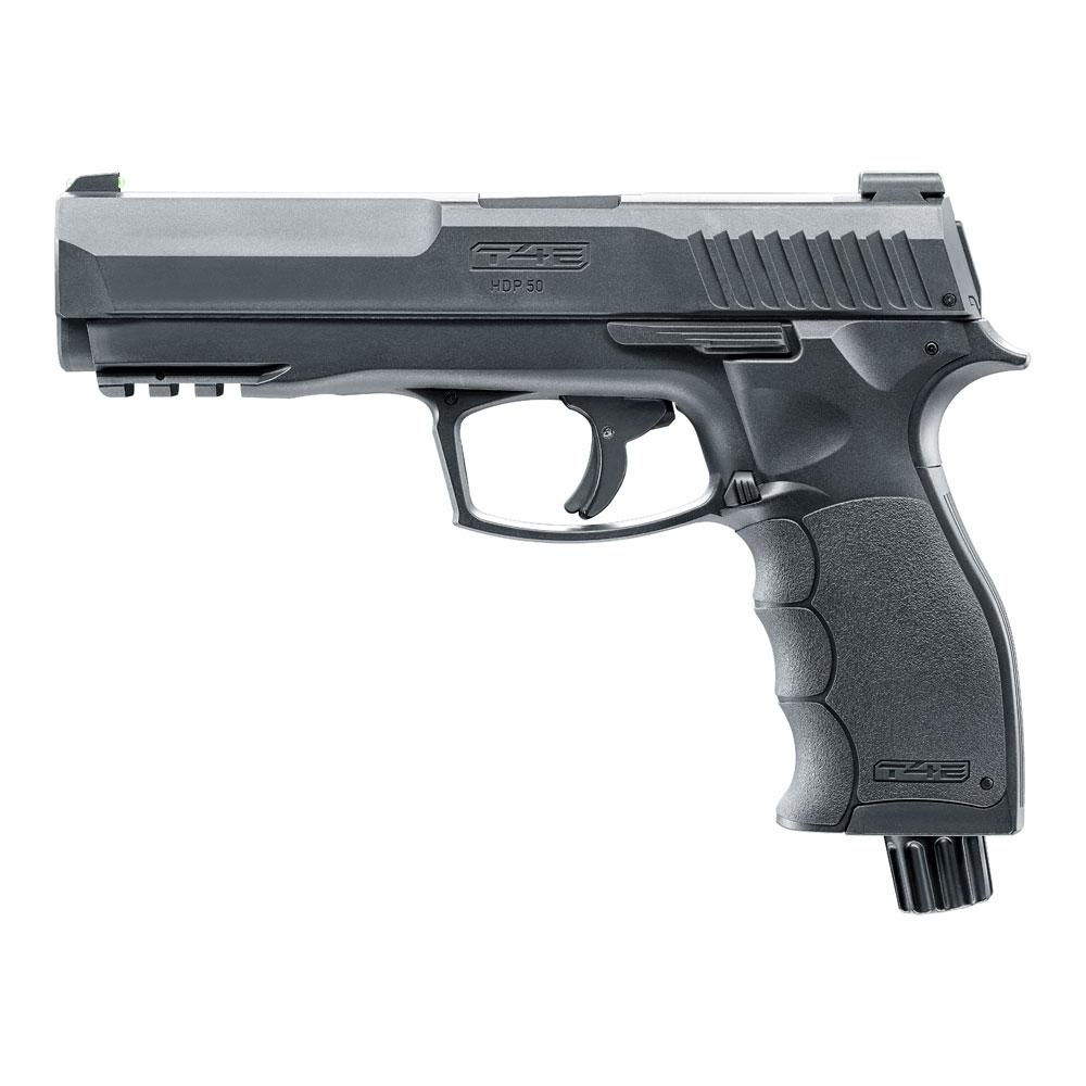 HDP 50 T4E Pistole