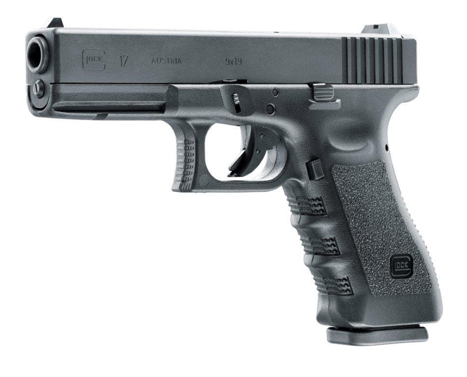 Glock 17 Gen 3 Airsoftpistole Blow Back