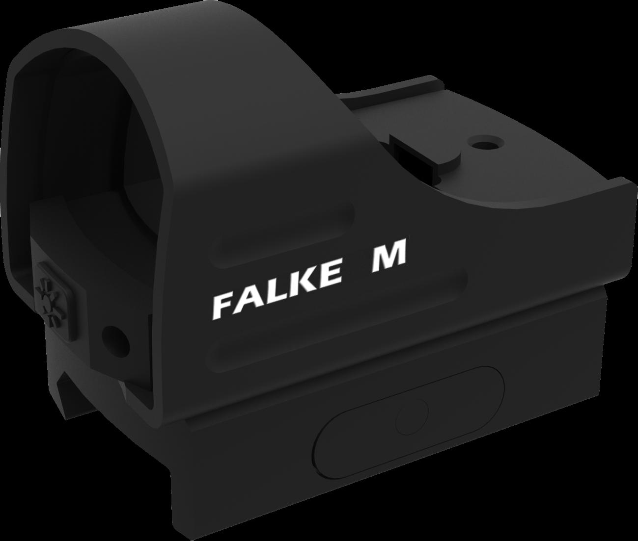 Falke M Reflexvisier