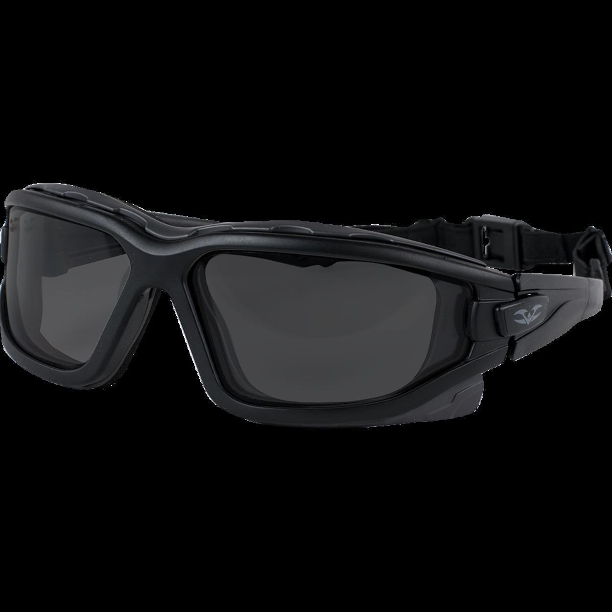 Airsoft Brille / Schießbrille Valken Zulu smoke