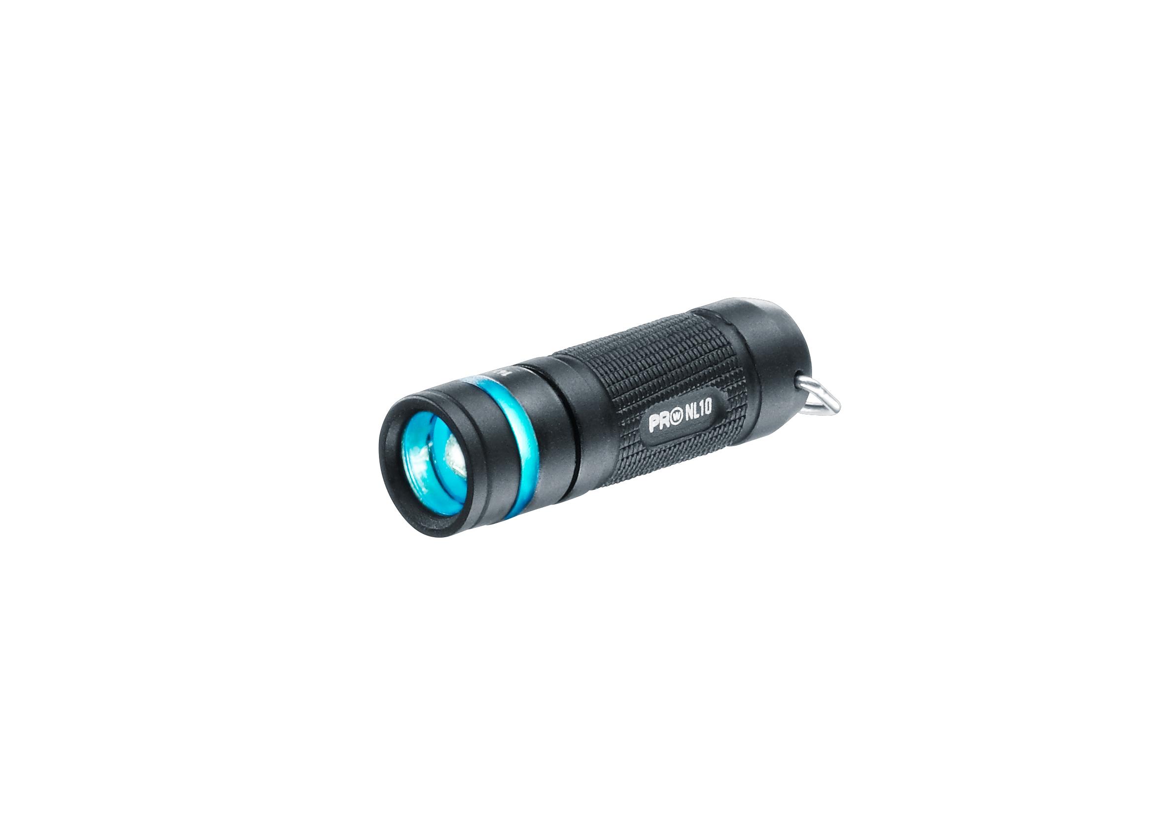 Walther NL10 Taschenlampe