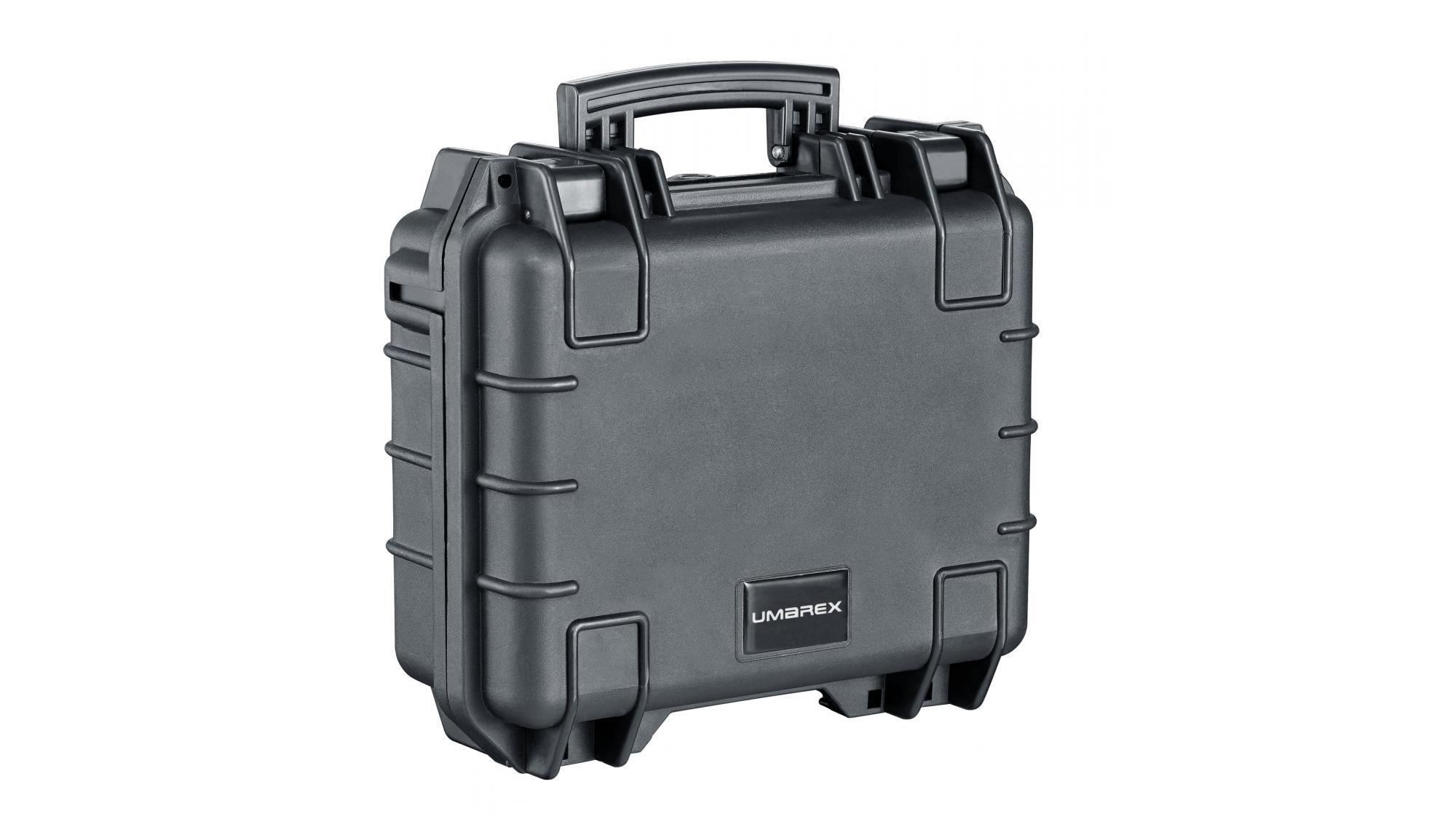 Gun Case / Umarex Waffenkoffer für Kurzwaffen