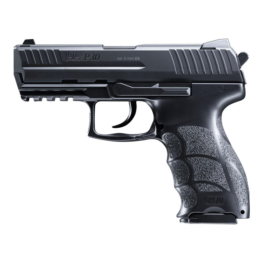Heckler & Koch P30 Airsoftpistole