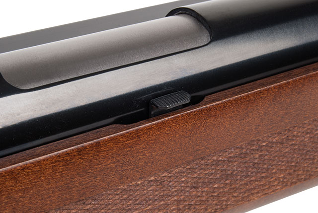 Diana 52 Luftgewehr 4,5 mm Diabolo