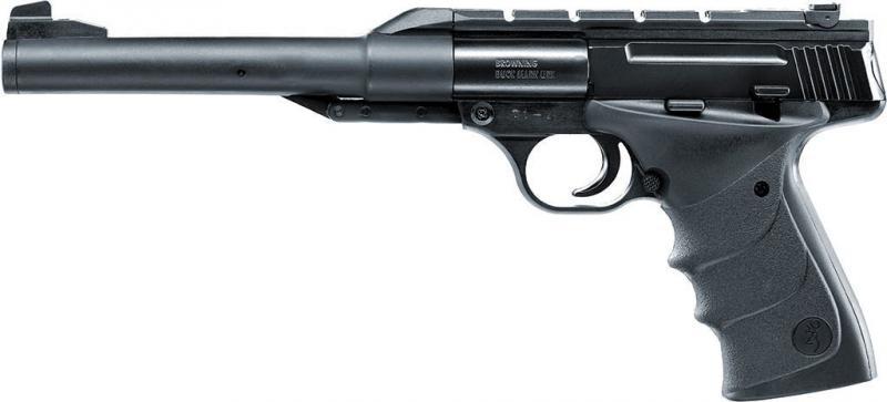 Browning Buck Marck URX Luftdruckpistole, cal. 4,5mm