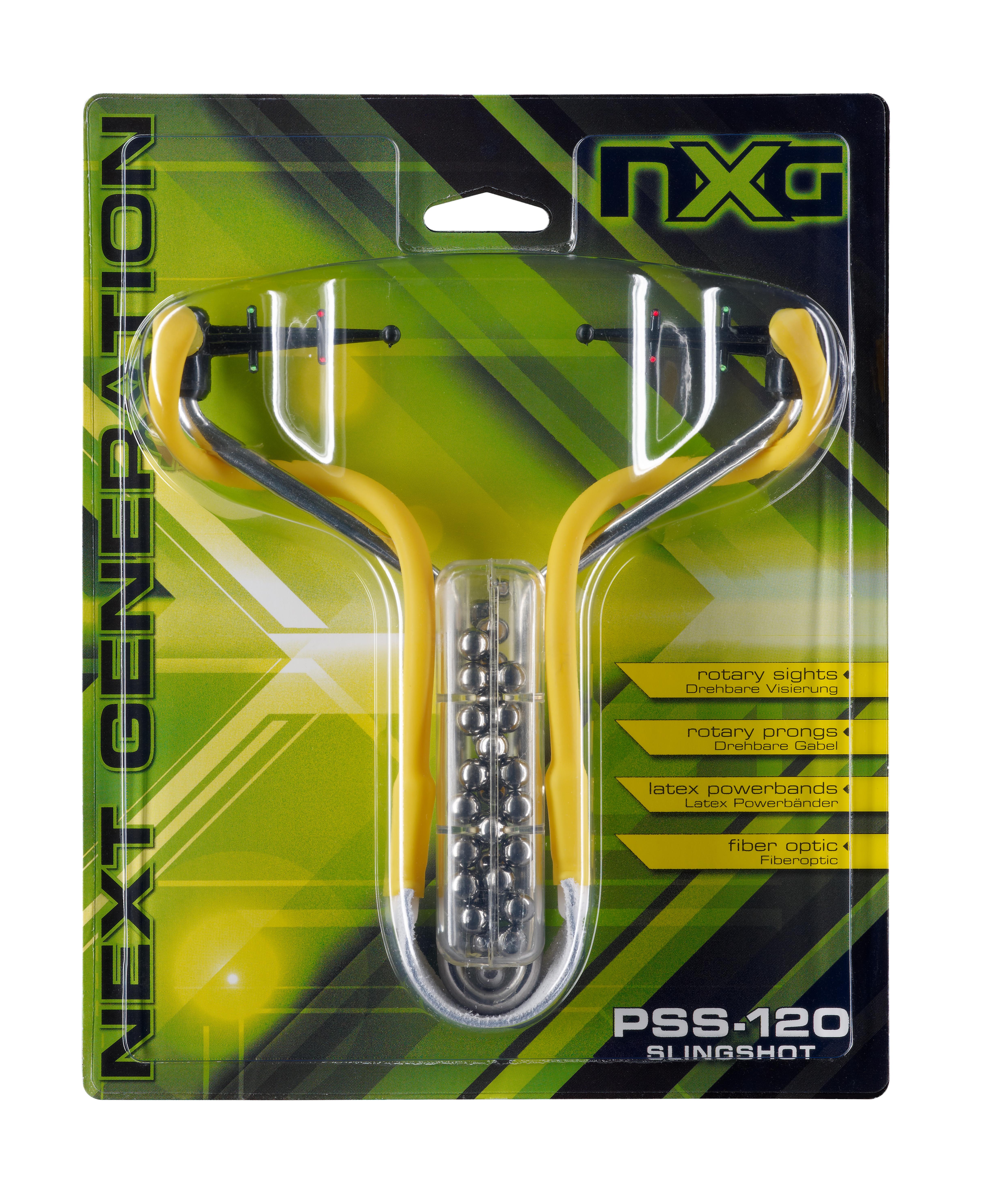 Schleuder NXG PSS-120