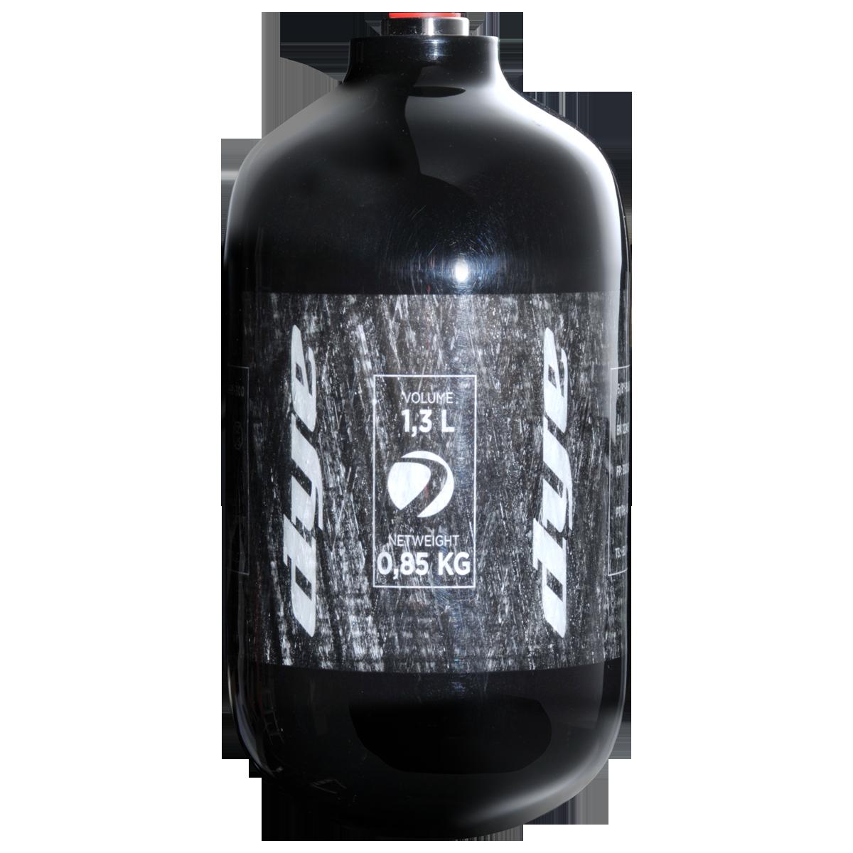 HP Flasche DYE Core Air Tank 1,3l, 300bar