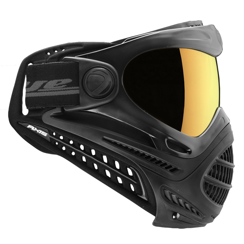 DYE Axis Pro Maske