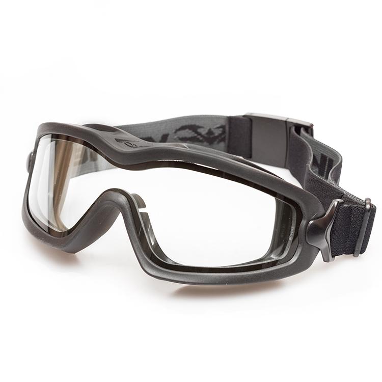 Airsoft Brille / Schießbrille Valken Sierra klar