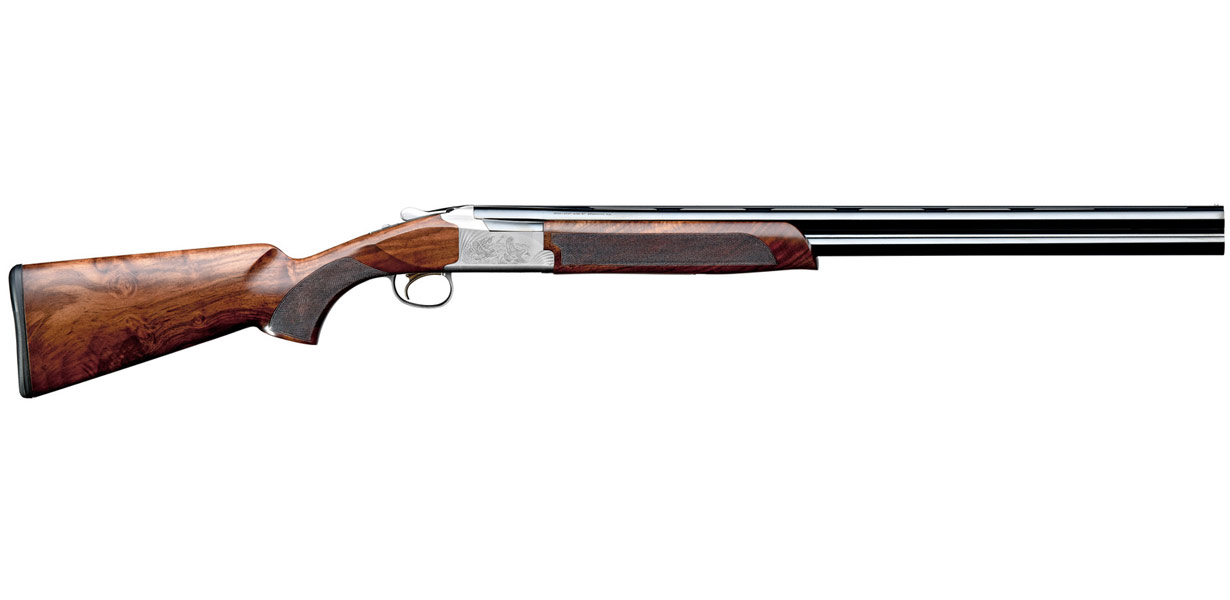 Browning B725 Hunter Bockdoppelflinte