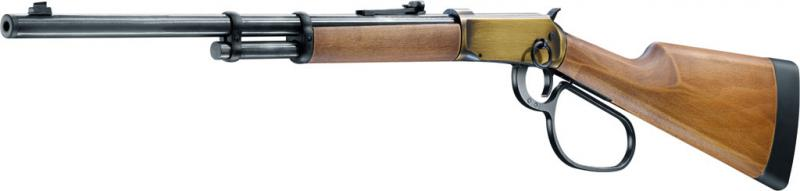 """Walther Lever Action CO2-Luftgewehr """"The Duke"""""""