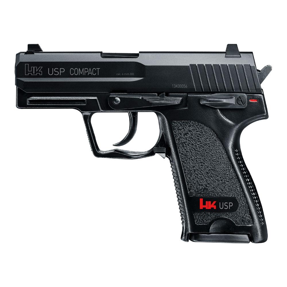 Heckler & Koch USP Compact Airsoftpistole