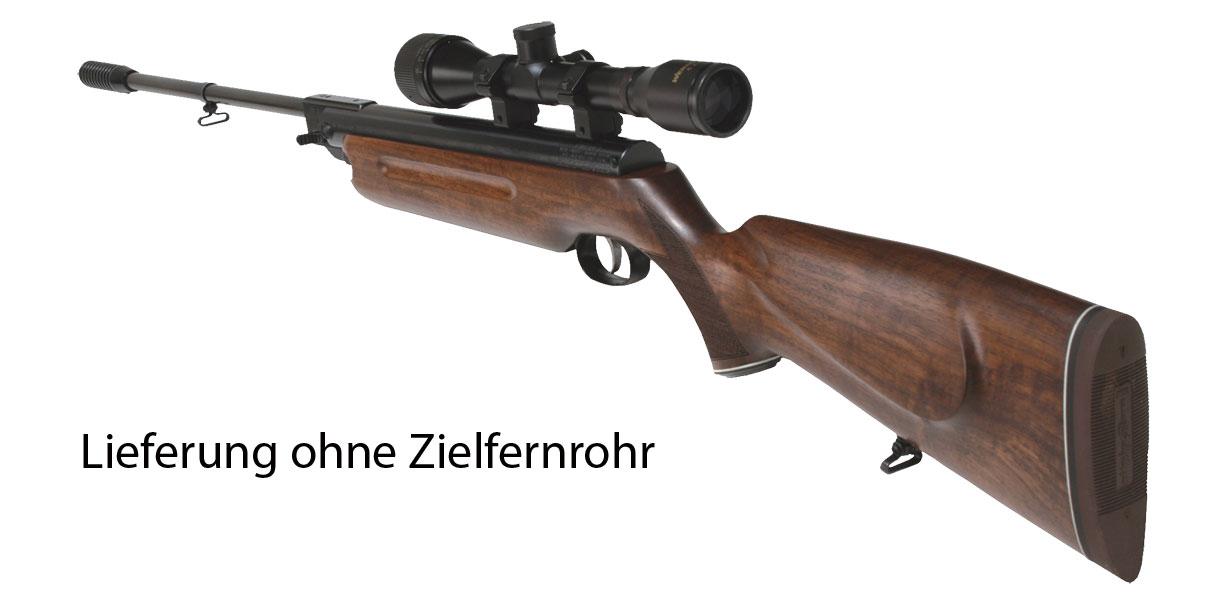 Weihrauch HW35 E Luftgewehr, 4,5mm Diabolo