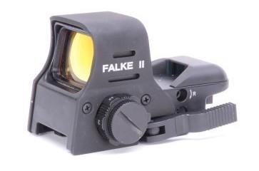 Falke II Rotpunktvisier