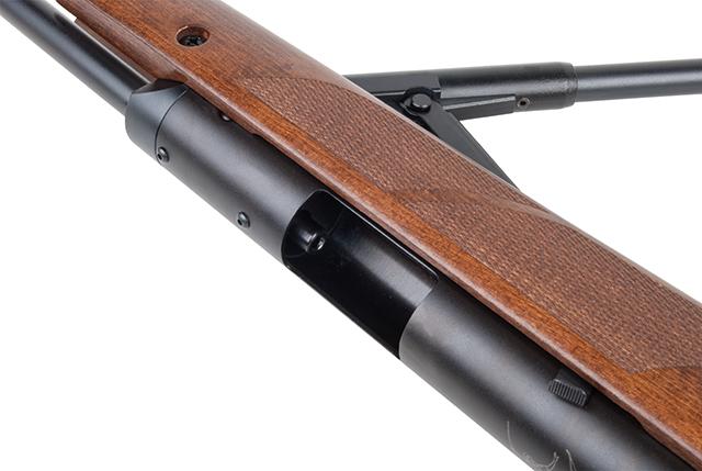 Diana 470 TH Targethunter Luftgewehr 4,5 mm Diabolo