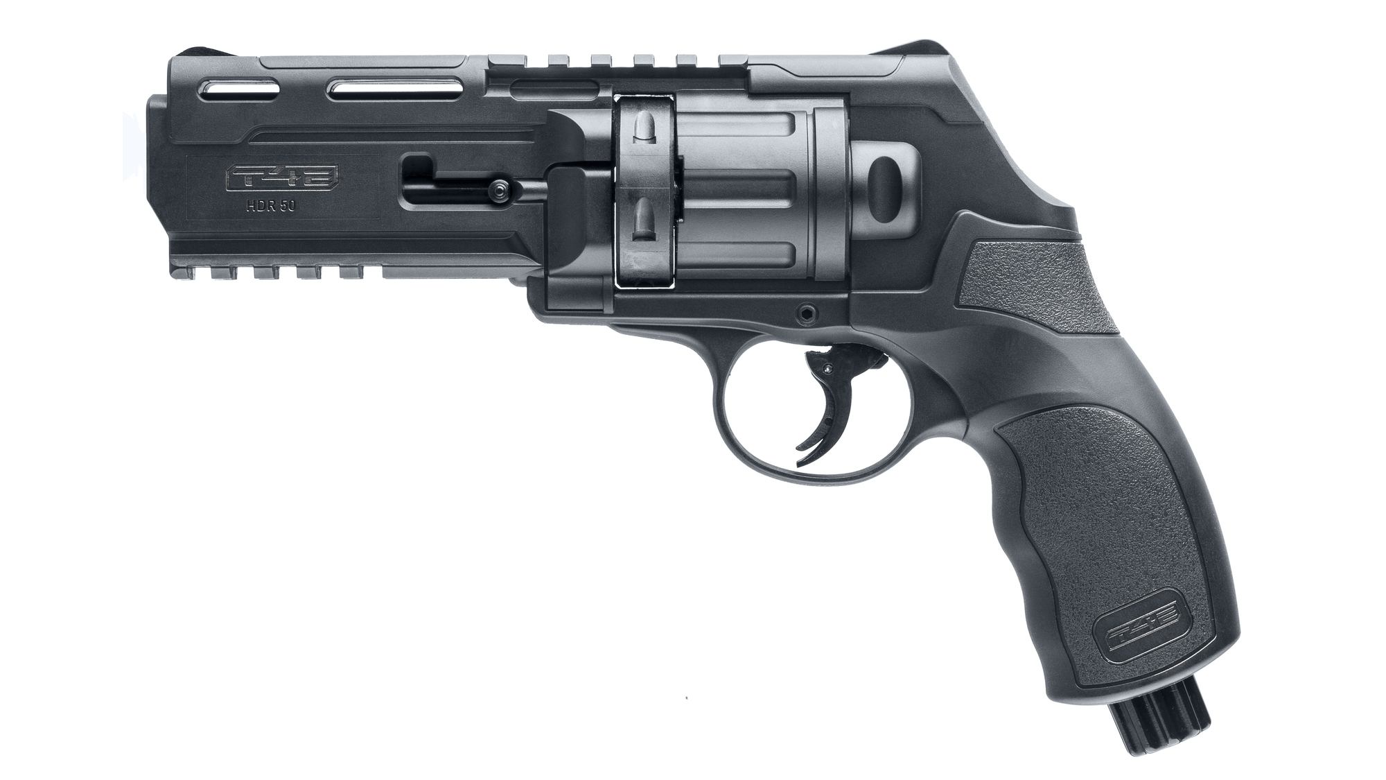 Umarex T4E HDR 50 CO2-Revolver cal. .50