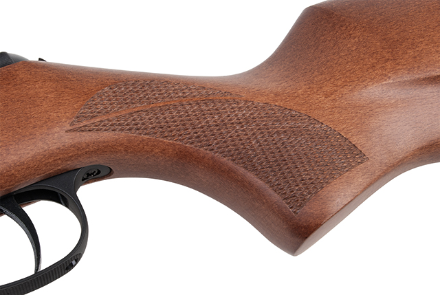 Diana 34 Premium Luftgewehr 4,5 mm Diabolo
