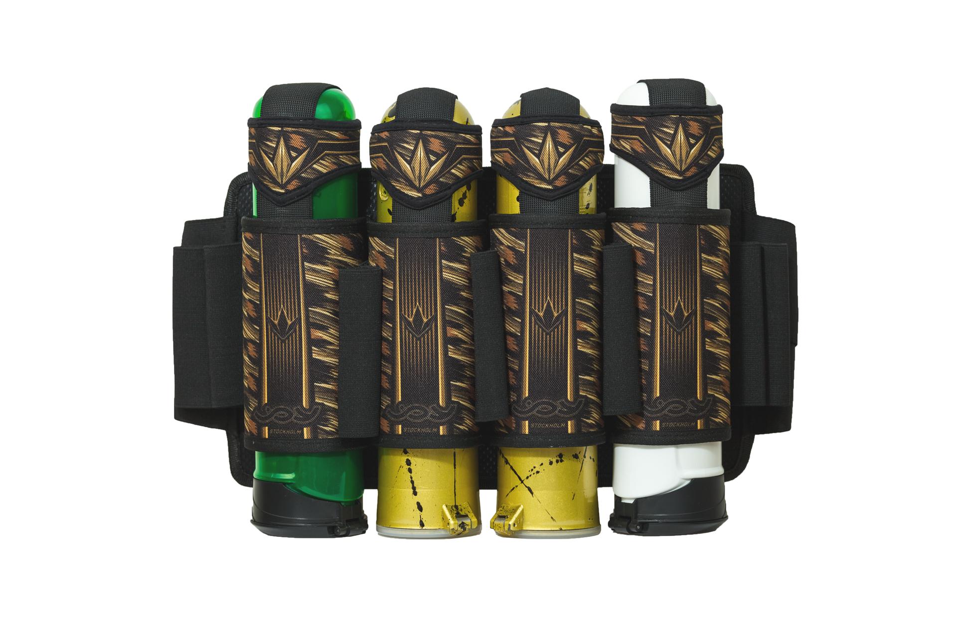 Bunker King Supreme Pack 4+3 Joy