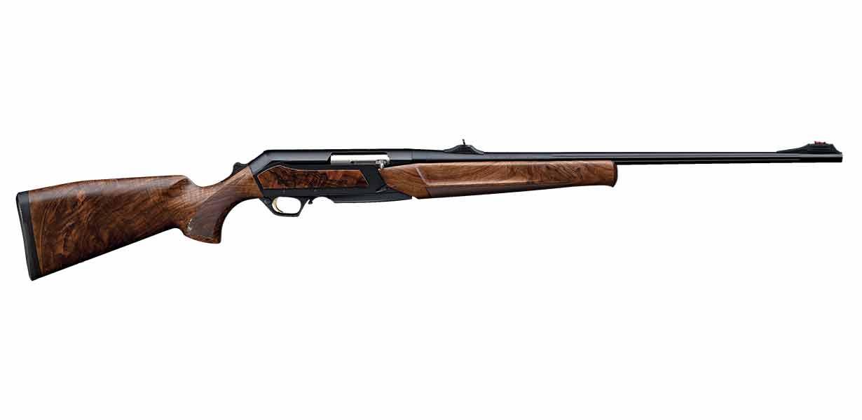 Browning BAR Zenith Wood HC