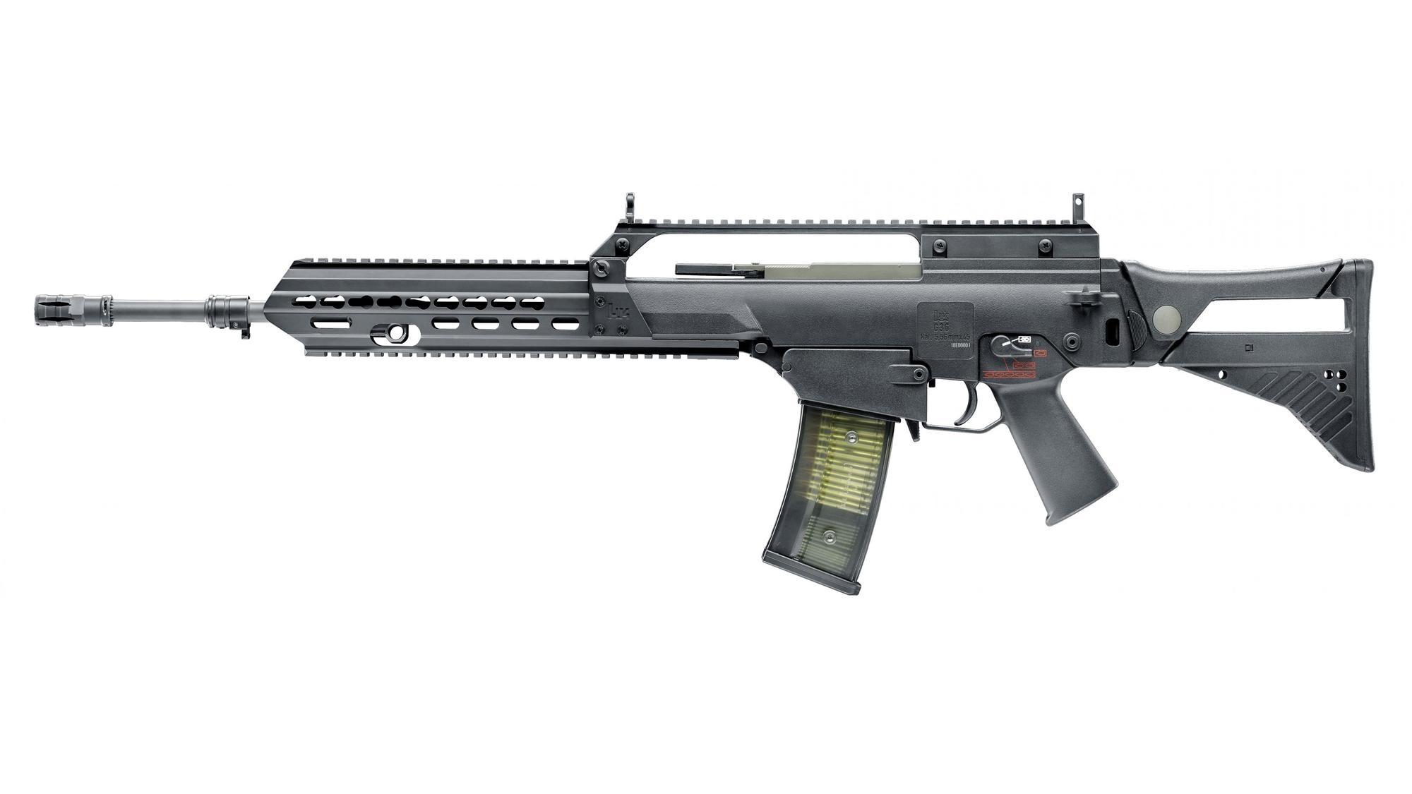 Heckler & Koch G36 Airsoftgewehr