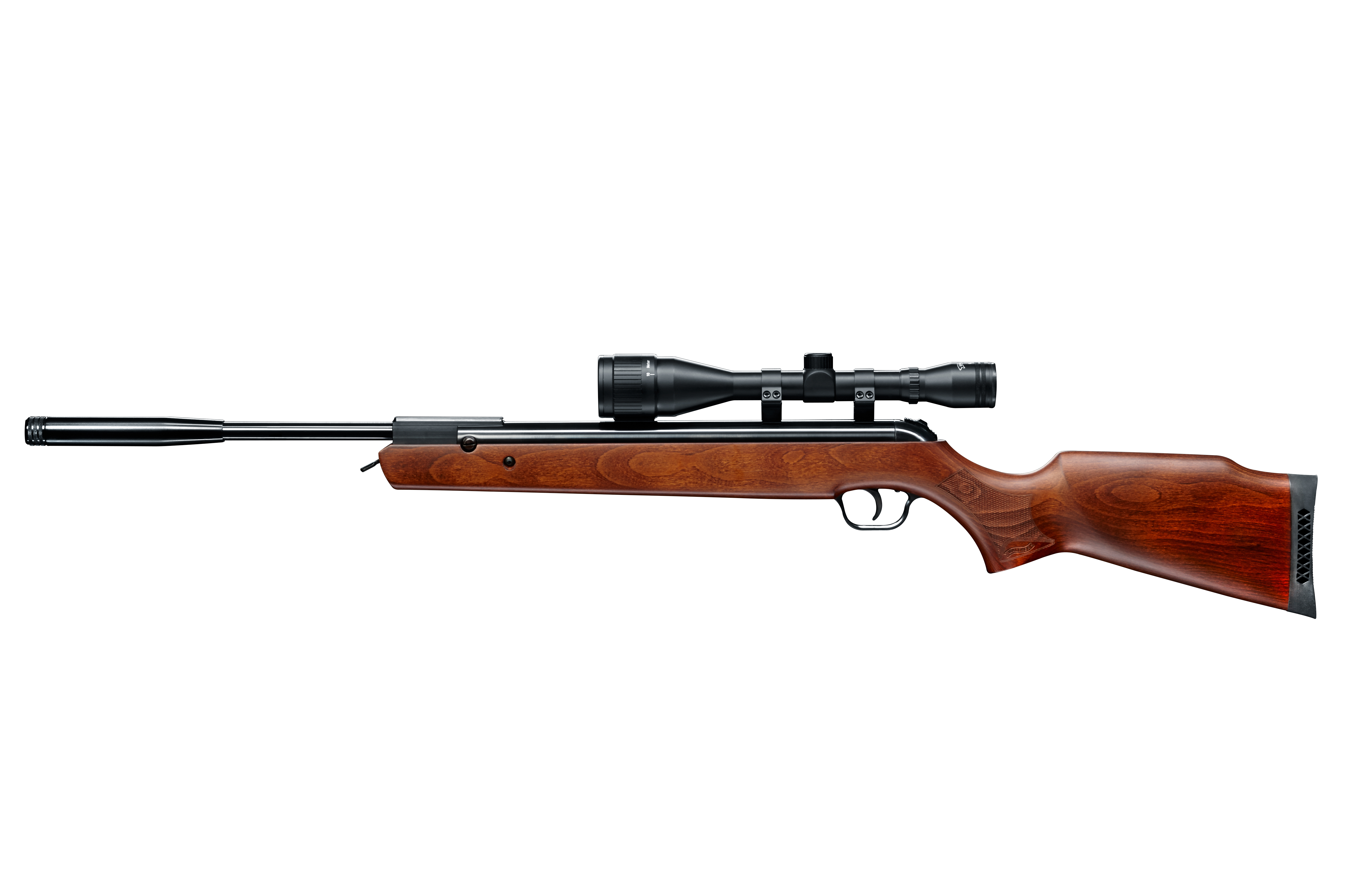 Walther Century Luftgewehr cal. 4,5mm