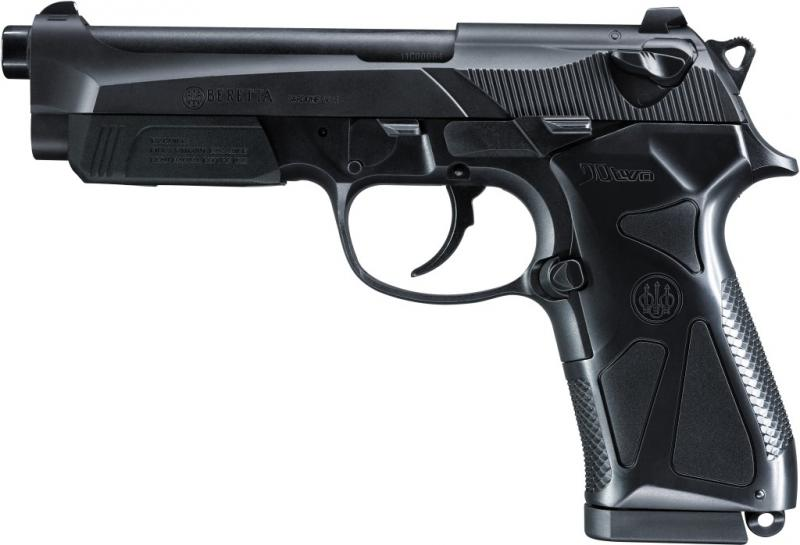 BERETTA 90TWO Airsoftpistole, 6mm BB