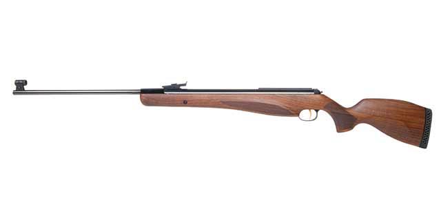Diana 350 N-TEC Magnum Luxus Luftgewehr 4,5mm Diabolo
