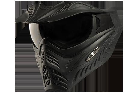 VForce Grill Paintballmaske schwarz