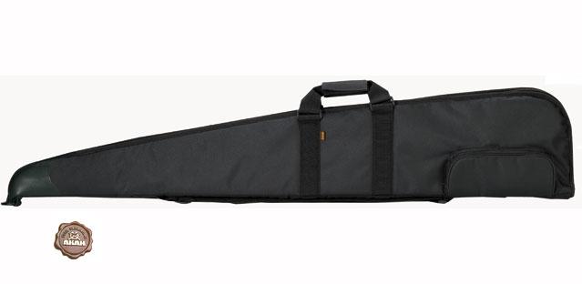 Waffenfutteral schwarz 130cm