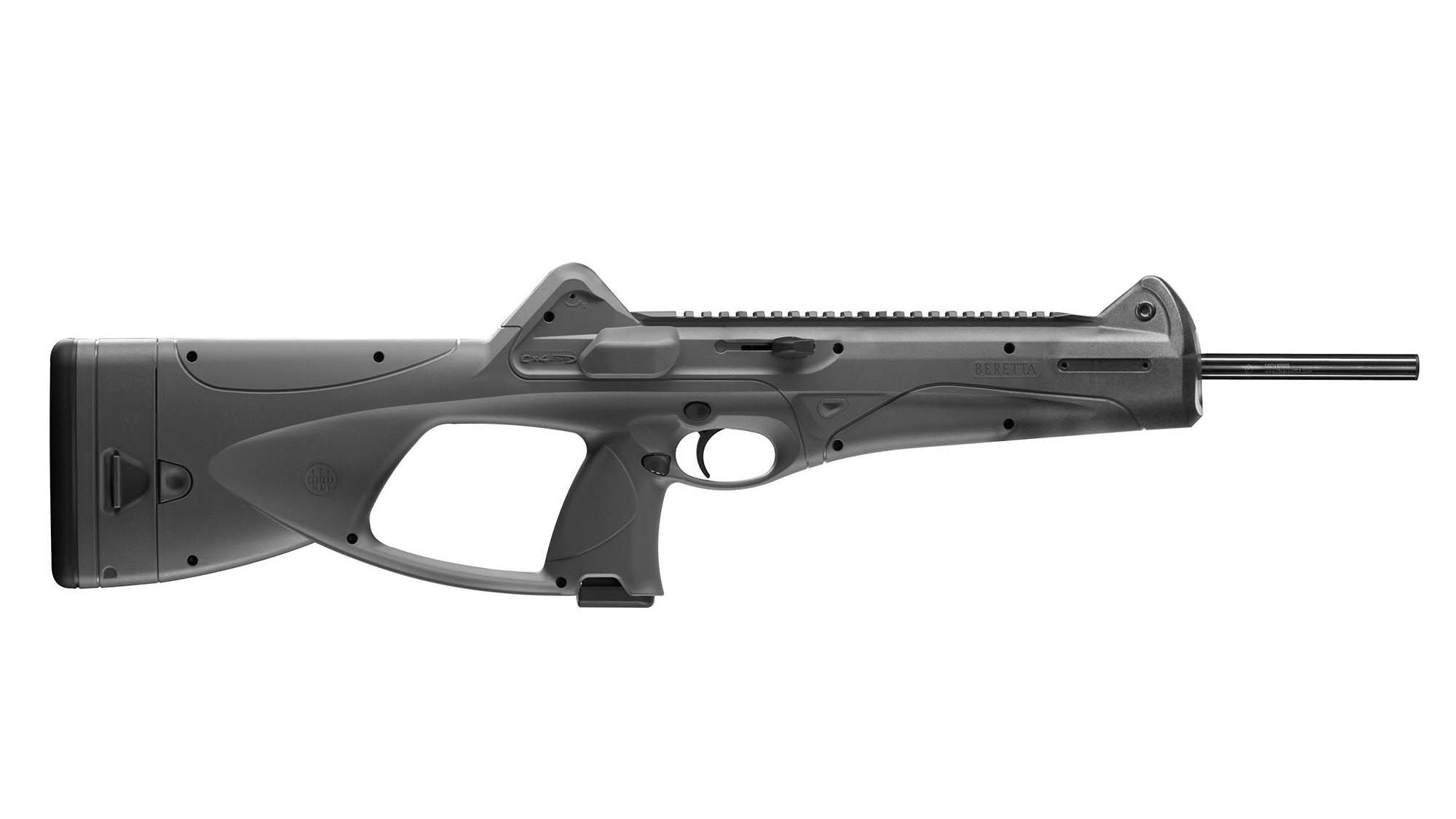 Beretta Cx4 Storm CO2 Gewehr Kaliber 4,5mm Diabolo