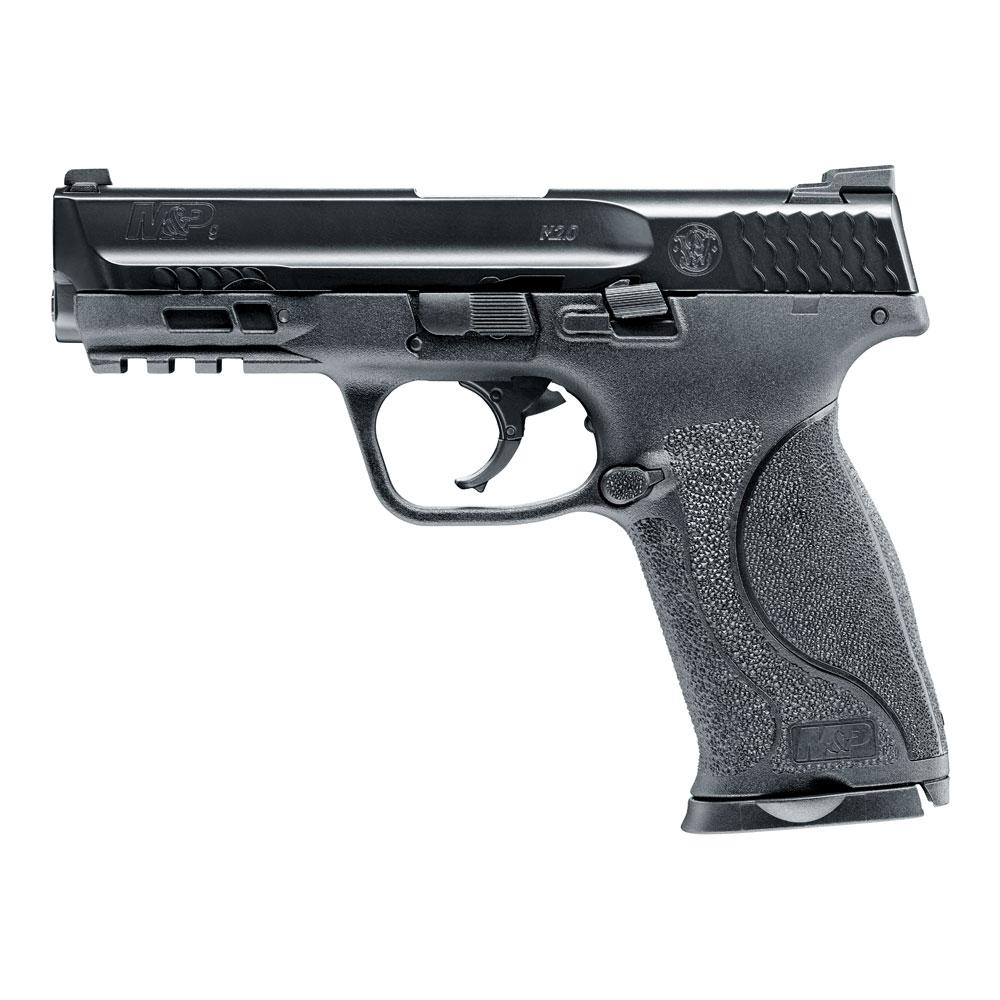 Smith & Wesson M&P9c M2.0 T4E