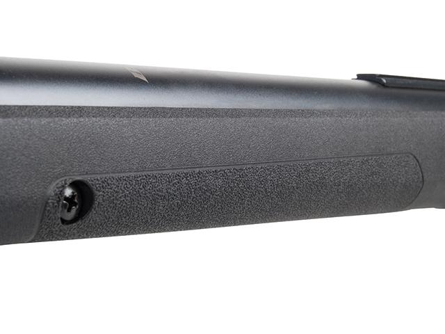 Blaser R8 / AR8 Luftgewehr mit Lochschaft, cal. 4,5mm (.177)