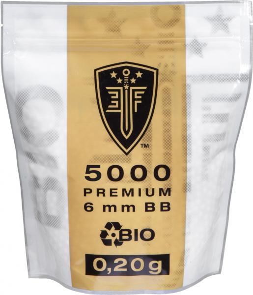 Eliteforce Bio BB´s 0,20g