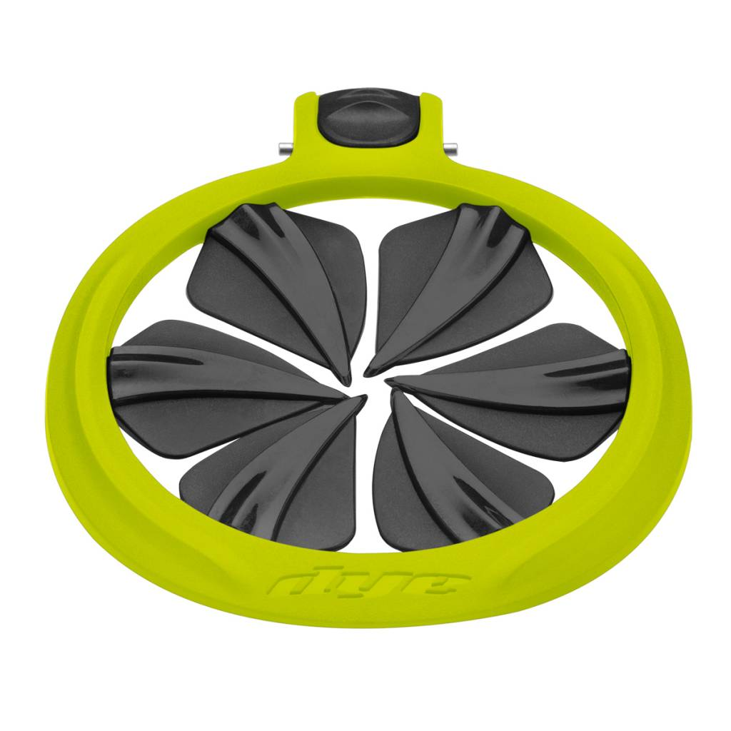 R2 Quick Feed Rotor Lime/Grey