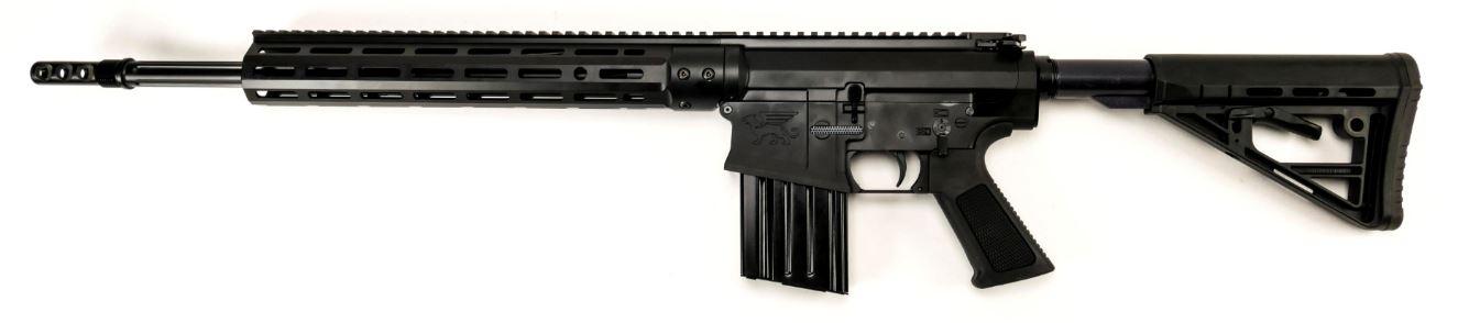 Black Creek Catamount AR-10 Selbstladegewehr