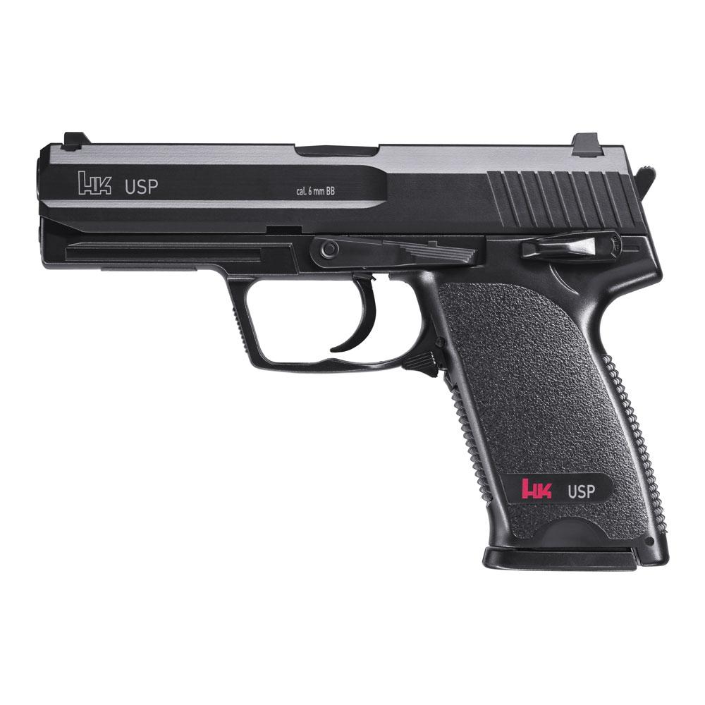 Heckler & Koch USP Airsoftpistole