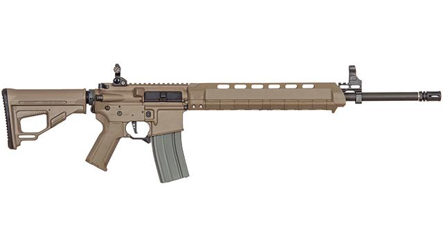 Amoeba M4 AML Softairgewehr Dark Earth