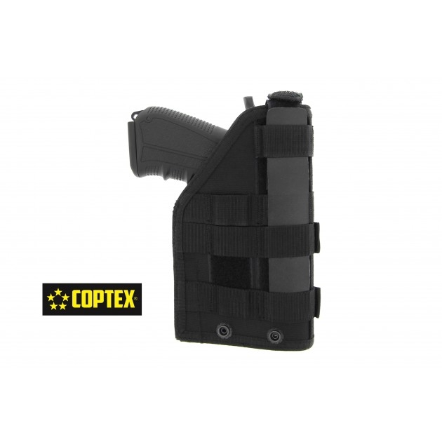 Coptex Gürtelholster für große Pistolen