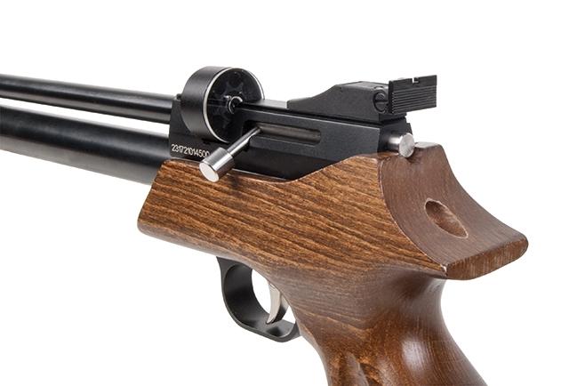 Diana Bandit Pressluftpistole