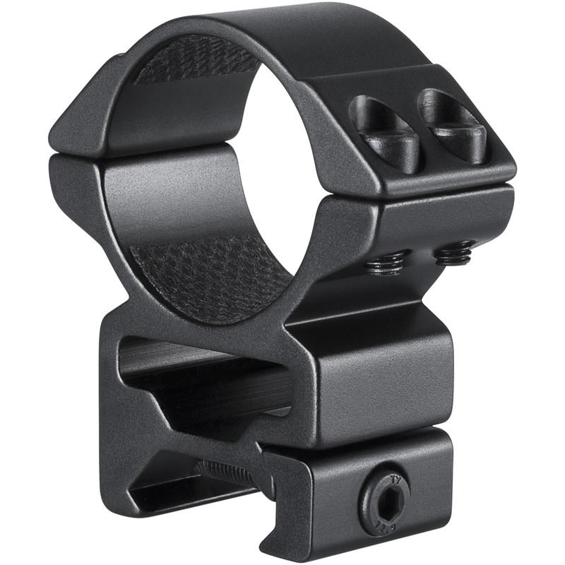 Hawke Ringmontage hoch 30mm Weaverschiene