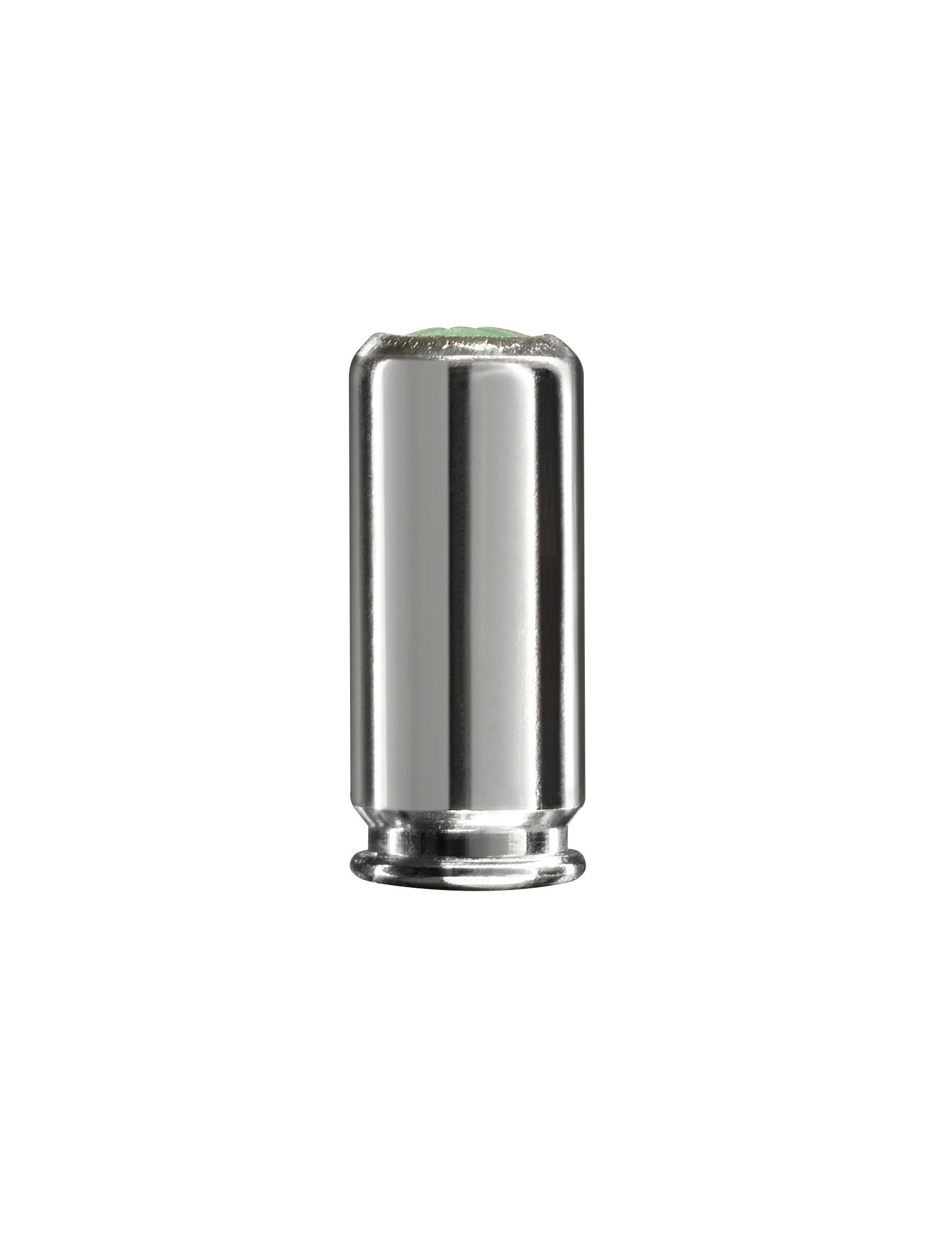 Perfekta Titan Platzpatrone 9mm P.A.K., 50 Schuss