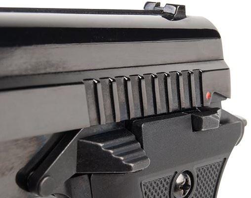 Ekol P29 Schreckschusspistole, Kaliber 9mm P.A.K